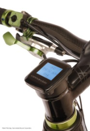 Analog Devices' Motion Sensing Technology Helps Cannondale's Simon® Mountain Bike Suspension System Read the Trail